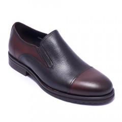 Туфлі чоловічі Welfare 424051111/D.BRN/43