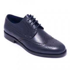 Туфлі чоловічі Welfare 424101211/D.BLUE/43