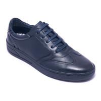 Туфлі чоловічі Welfare Pulse 640401211/D.BLUE/43