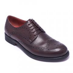 Туфлі чоловічі Welfare 640451211/BRN/43