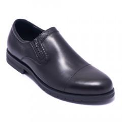 Туфлі чоловічі Welfare 640461111/BLK/43