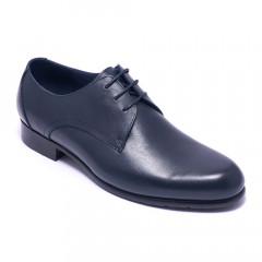 Туфлі чоловічі Welfare 640471211/D.BLUE/43