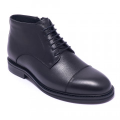 Ботинки мужские Welfare 640482412/BLK/43