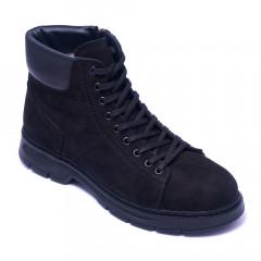 Ботинки мужские Welfare 1K0453-7624 BLACK DANTE