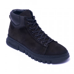 Ботинки мужские Welfare 1K0534-3506 BLACK DANTE