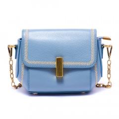 Жіноча сумка Welfare 6033 BLUE