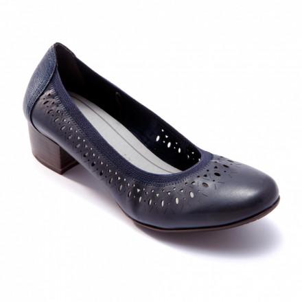 Туфли женские Marco Tozzi 2/2-22309/20 805 NAVY