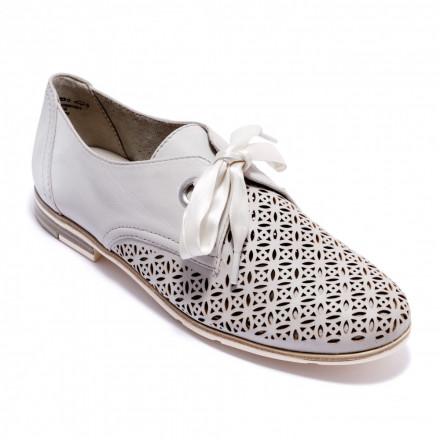Туфли женские Marco Tozzi 2/2-23503/20 207 LT.GREY