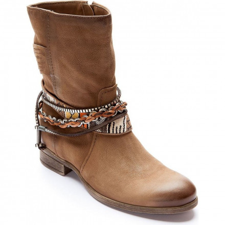 Ботинки женские Mjus 900289