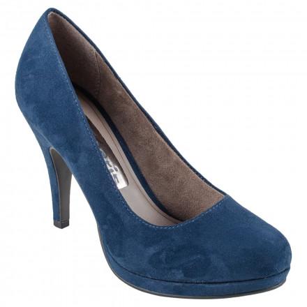 Туфлі жіночі Tamaris 1/1-22407/27 805 NAVY