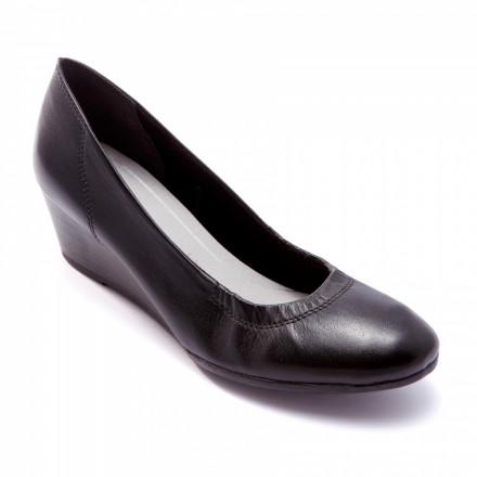Туфли женские Marco Tozzi 2/2-22300/20 001 BLACK