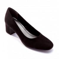 Туфли женские Marco Tozzi 2/2-22426/30 001 BLACK