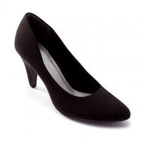 Туфли женские Marco Tozzi 2/2-22428/20 001 BLACK