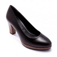 Туфли женские Marco Tozzi 2/2-22438/20 001 BLACK