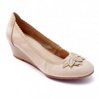 Туфлі жіночі Marco Tozzi 2/2-22303/20 435 DUNE COMB