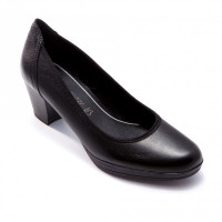 Туфли женские Marco Tozzi 2/2-22420/20 001 BLACK