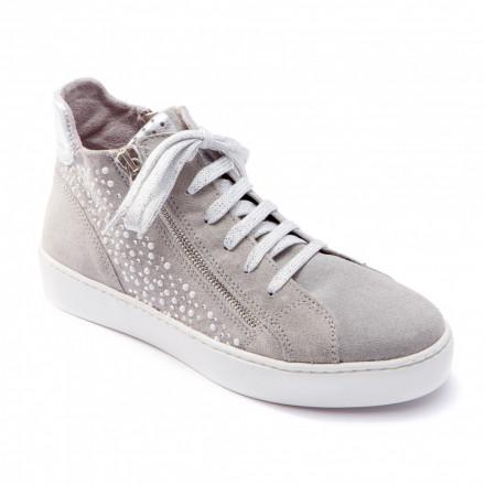 Ботинки женские Marco Tozzi 2/2-25206/20 221 GREY COMB