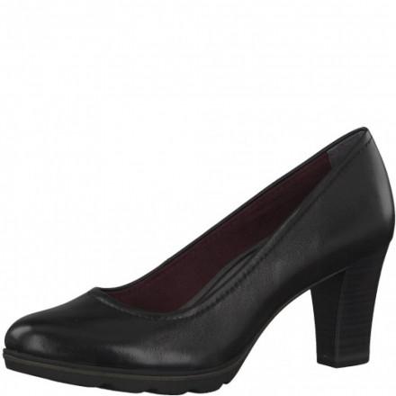 Туфли женские Tamaris 1/1-22425/29 001 BLACK
