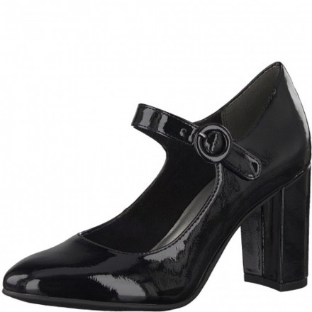 Туфли женские Tamaris 1/1-24413/29 001 BLACK