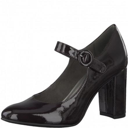 Туфли женские Tamaris 1/1-24413/29 537 MERLOT