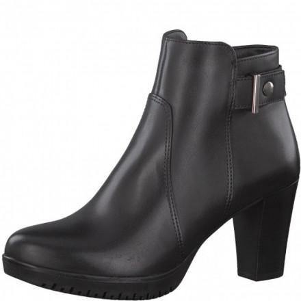 Ботинки женские Tamaris 1/1-25051/29 001 BLACK