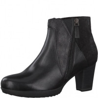Ботинки женские Tamaris 1/1-25380/29 098 BLACK COMB