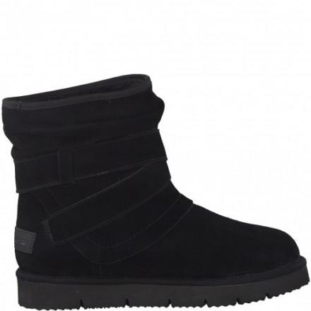 Ботинки женские Tamaris 1/1-26427/29 001 BLACK