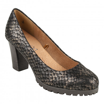 Туфли женские Caprice 9/9-22406/29 955 BRONCE MULTI