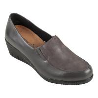Туфли женские Caprice 9/9-24702/29 235 ANTHRACI.COMB
