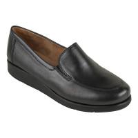 Туфли женские Caprice 9/9-24751/29 057 BLACK PERLATO
