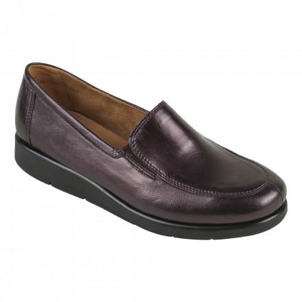 Туфли женские Caprice 9/9-24751/29 532 BORD. PERLATO