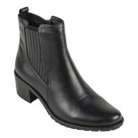 Ботинки женские Caprice 9/9-25303/29 022 BLACK NAPPA