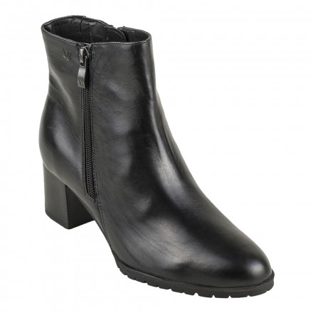 Ботинки женские Caprice 9/9-25461/29 022 BLACK NAPPA