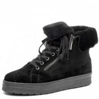 Ботинки женские Caprice 9/9-26470/29 002 BLACK/BLACK