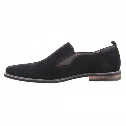 Туфлі чоловічі Welfare 1162101B (ВЛ-2013)