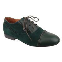 Туфлі жіночі Welfare 973404B-GREEN