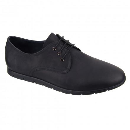 Туфлі чоловічі Welfare 120461221/BLUE/34
