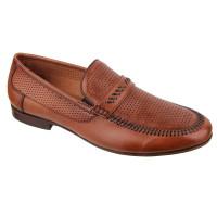 Туфлі чоловічі Welfare 120494311/BRN/34