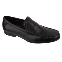 Туфлі чоловічі Welfare 120504111/BLK/34