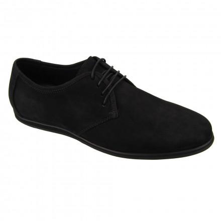 Туфлі чоловічі Welfare 120531221/BLK/34