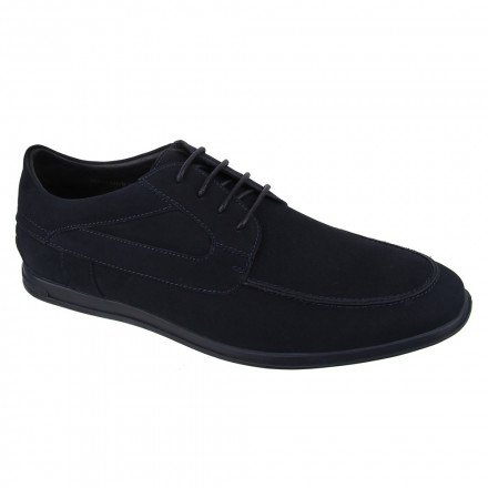 Туфлі чоловічі Welfare 260411221/D.BLUE/34