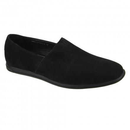 Туфлі чоловічі Welfare 260411121/BLK/34