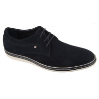 Туфлі чоловічі Welfare 422161221/D.BLUE/34