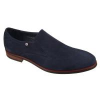 Туфлі чоловічі Welfare 422041121/BLUE/34