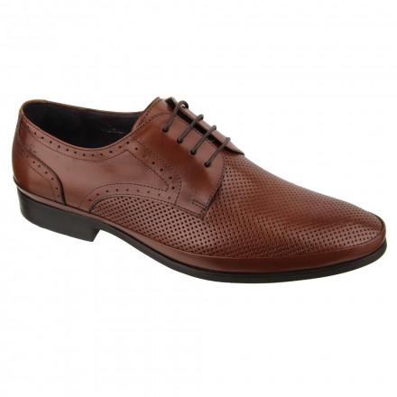 Туфлі чоловічі Welfare 422064211/BRN/34