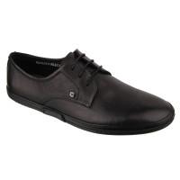 Туфлі чоловічі Welfare 422151211/BLK/34