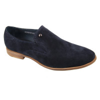 Туфлі чоловічі Welfare 422021151/D.BLUE/34