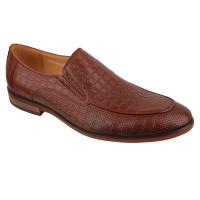 Туфлі чоловічі Welfare 422014111/BRN/34