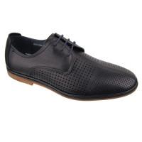 Туфлі чоловічі Welfare 422094211/BLUE/34