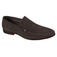 Туфлі чоловічі Welfare 422084321/D.GREY/34